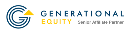 Marigold Resources is a Generational Equity Senior Affiliate Partner