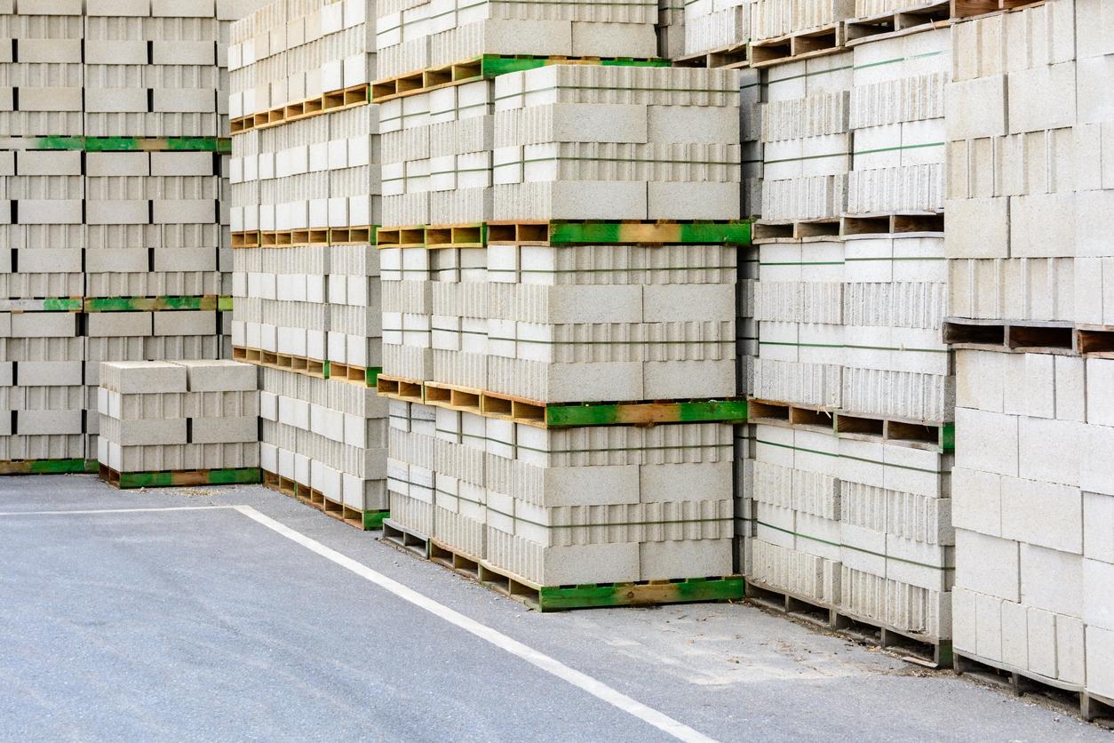Concrete Contractor Supplier - Marigold Resources