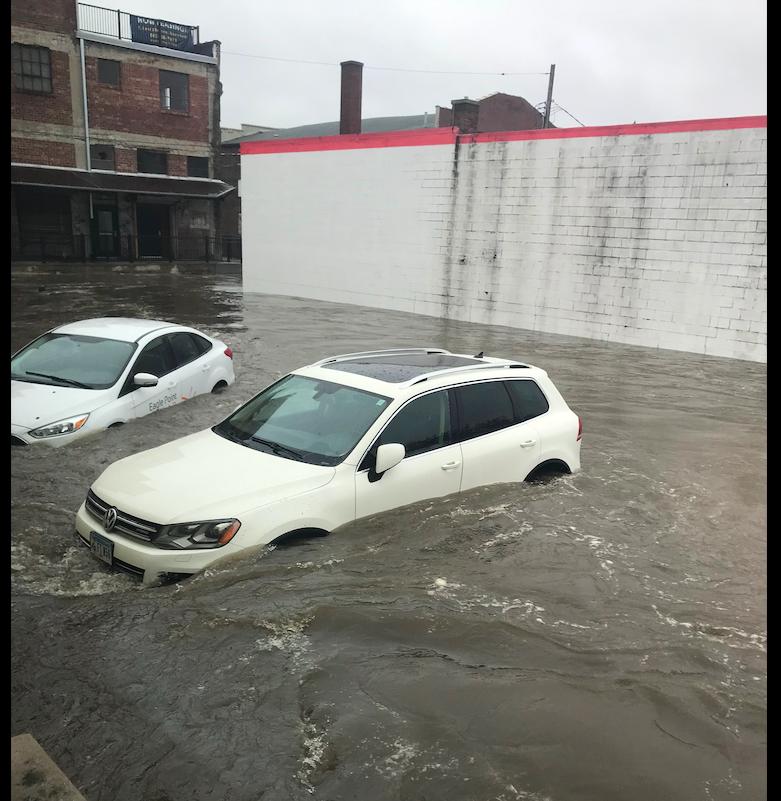 Chris-Car-during-breach