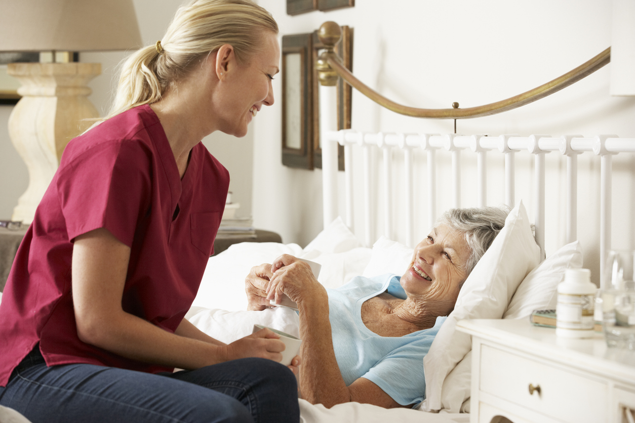 In Home Nursing Care Business For Sale
